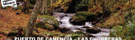Excursión a Canencia. Sábado 8 de octubre