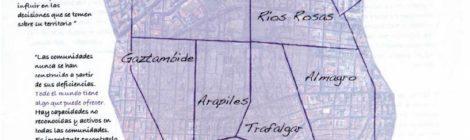I encuentro de mapeo de Activos de Salud en Arapiles