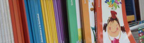 Acerca de los libros de texto descatalogados