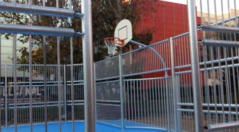Estamos preparando las extraescolares con más actividades al aire libre: patinaje, hockey, parkour, baloncesto y fútbol